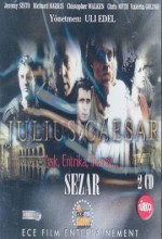 Sezar (2003) afişi