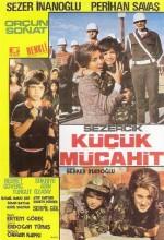Sezercik Küçük Mücahit (1974) afişi