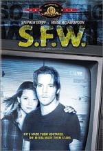 S.f.w (1994) afişi