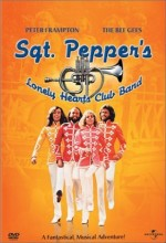Sgt. Pepper's Lonely Hearts Club Band (1978) afişi