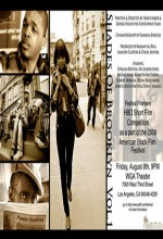Shades Of Brooklyn Vol. 1 (2008) afişi