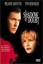Shadow Of Doubt (1998) afişi