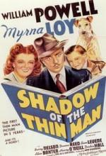 Shadow Of The Thin Man (1941) afişi