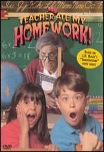 Shadow Zone: My Teacher Ate My Homework (1997) afişi
