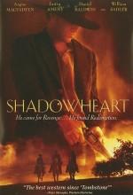 Gölgeli Kalp (2008) afişi