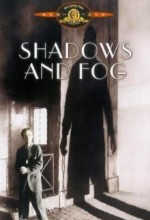Shadows And Fog (1992) afişi