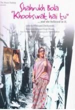 Shahrukh Bola 'khoobsurat Hai Tu' (2010) afişi