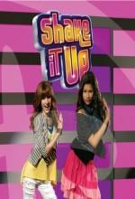 Shake It Up! (2010) afişi