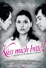 Shall We Kiss? (2007) afişi