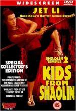 Shaolin Temple 2: Kids From Shaolin