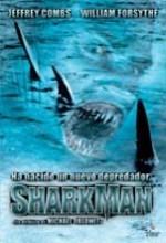 Sharkman (2005) afişi