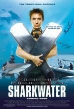 Sharkwater (2006) afişi