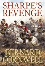 Sharpe's Revenge (1997) afişi
