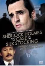 Sherlock Holmes Ve İpek Çorap Davası