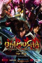 Shin Onimusha: Dawn Of Dreams (2006) afişi