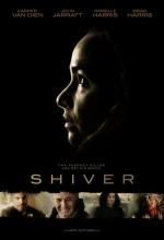 Shiver (2012) afişi
