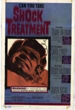 Shock Treatment (1964) afişi