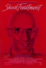 Shock Treatment (1981) afişi