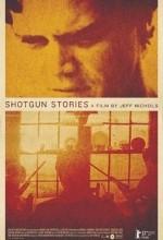 Shotgun Stories (2007) afişi