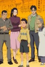 Showa Monogatari (2011) afişi