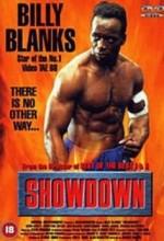 Showdown (1993) afişi