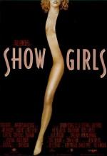Gösteri Kızları (1995) afişi