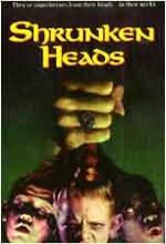 Shrunken Heads (1993) afişi