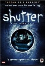 Shutter (2004) afişi