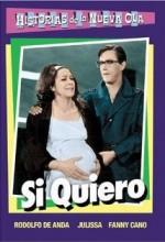 Si Quiero (1967) afişi