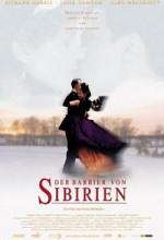 Sibirya Berberi (1998) afişi