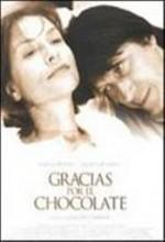 Sıcak Çikolata (2000) afişi
