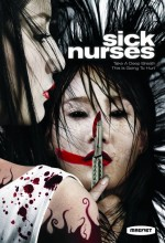 Sick Nurses (2007) afişi