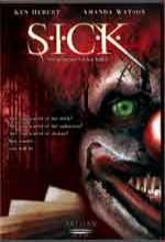 S.ı.c.k Serial ınsane Clown Killer (2003) afişi