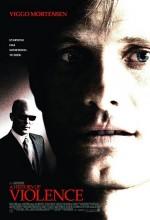 Şiddetin Tarihçesi (2005) afişi
