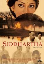 Siddhartha (1972) afişi