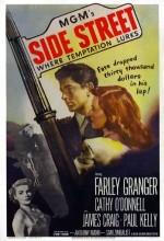 Side Street (1950) afişi