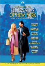 Sidewalks Of New York