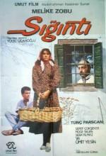 Sığıntı (1988) afişi