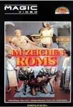 Nel segno di Roma (1959) afişi