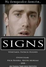 Signs (2008) afişi