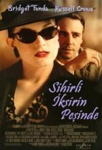 Sihirli İksirin Peşinde (1995) afişi