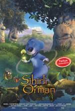 Sihirli Orman (2001) afişi