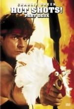Sıkı Atışlar 2 (1993) afişi