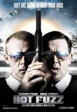 Sıkı Aynasızlar (2007) afişi