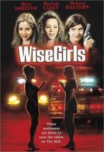 Sıkı Kızlar (2002) afişi