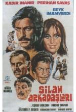Silah Arkadaşları (1977) afişi