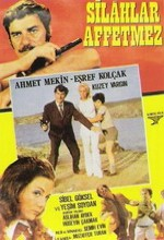 Silahlar Affetmez (1971) afişi