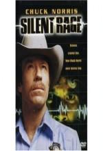 Silent Rage (1982) afişi