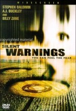 Silent Warnings (2003) afişi