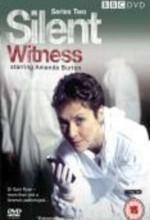 Silent Witness (2000) afişi
